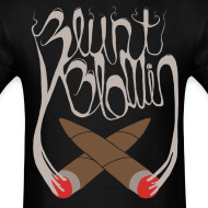 Design ~ Blunt Blowin
