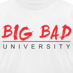 big_bad T-Shirts - Men's T-Shirt by American Apparel
