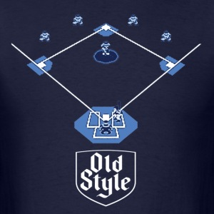 oldgame T-Shirts - Men's T-Shirt