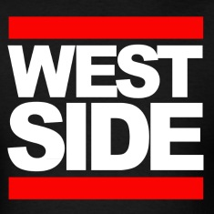 westside bulls dmc T-Shirts