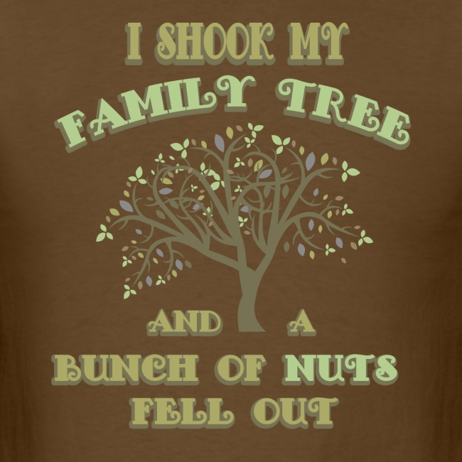 Family Nuts