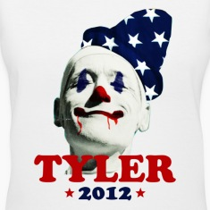 Tyler 2012 Women's T-Shirts