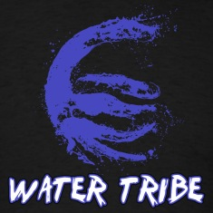 Water Tribe T-Shirts