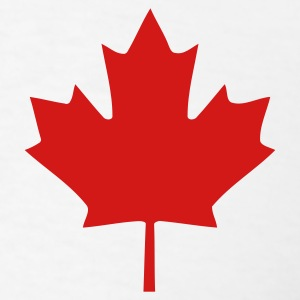 Canada maple T-Shirts - Men's T-Shirt