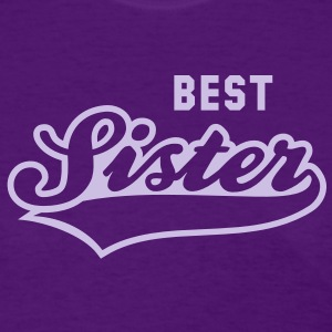BEST Sister Shirt FL - Women's T-Shirt