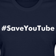 Design ~ #SaveYouTube