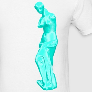 Venus de Milo - Men's T-Shirt