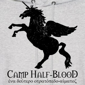 Camp Half-Blood Hoodies - Men's Hoodie