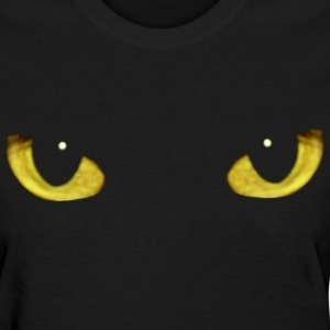 Cat eyes - Women's T-Shirt