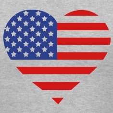 American Heart (HQ) Women's T-Shirts