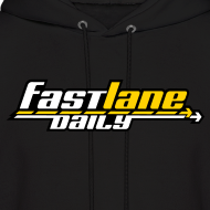 Design ~ It's the Fast Lane Daily Hoodie!
