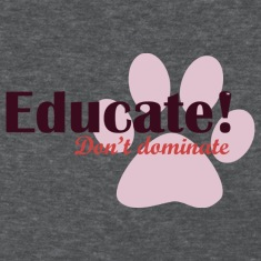 Educate Women's T-Shirts