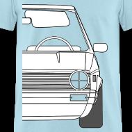Design ~ Automotive Classic: Dub MK1, Stanced