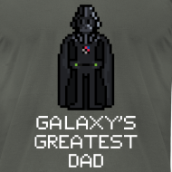 Design ~ Galaxy's Greatest Dad 1