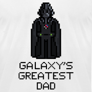 Design ~ Galaxy's Greatest Dad 2
