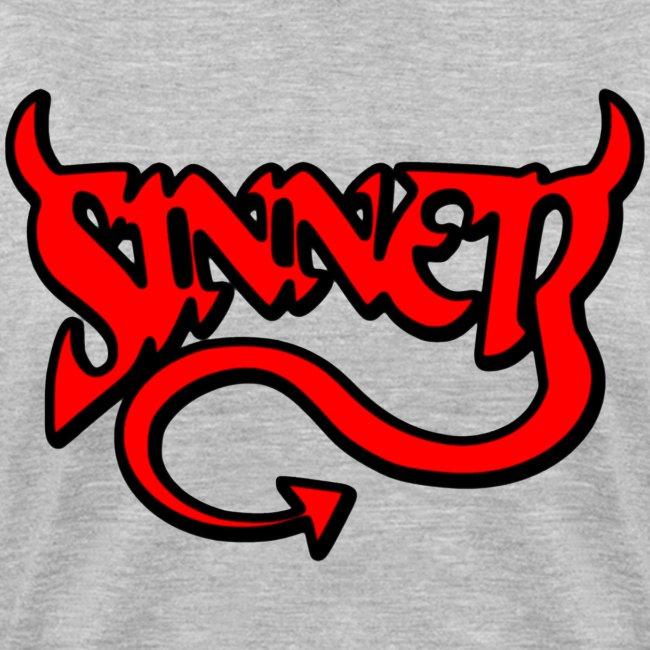 Sinner V-neck