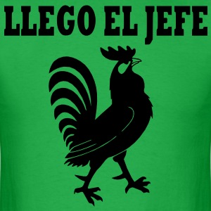 EL JEFE - Men's T-Shirt