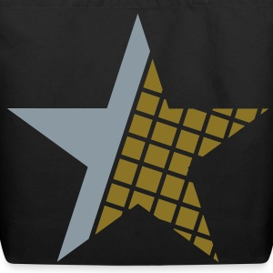 star Bags  - Eco-Friendly Cotton Tote