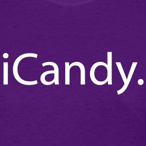 iCandy - iSpoof - Women's T-Shirt