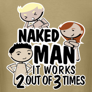 Design ~ barney stinson how i met naked man