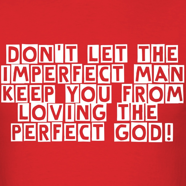 Imperfect/Perfect