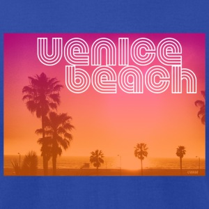 Venice beach T-Shirts - Men's T-Shirt by American Apparel