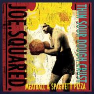 Design ~ Meatball and Spaghetti Kid's T-shirt