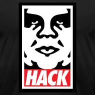 Design ~ Hack Black