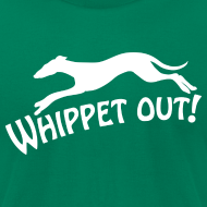 Design ~ Whippet Out!