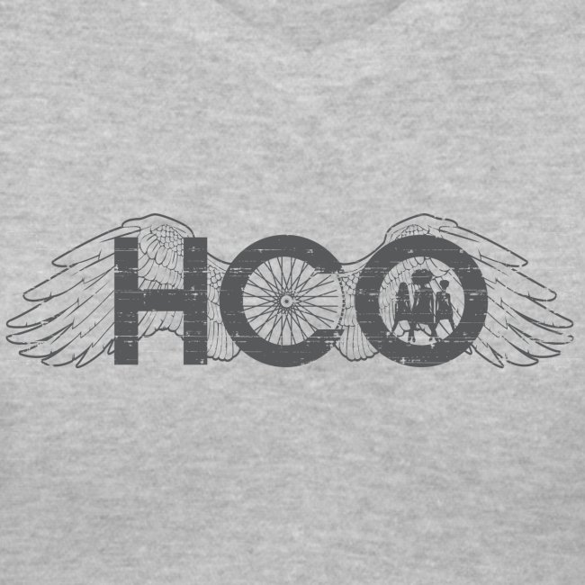 HCO Cycling V-Neck