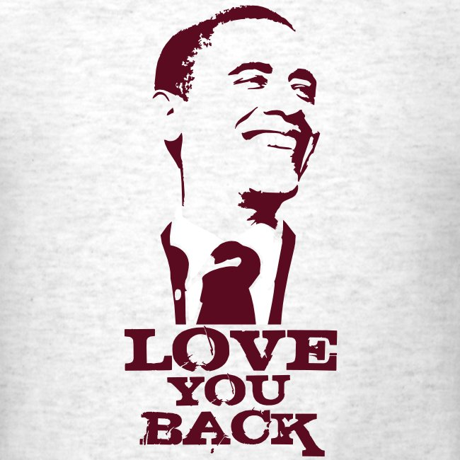 Love You Back