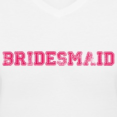 Bridesmaid Text Graphic Design Picture | Perfect for Bridal Parties!