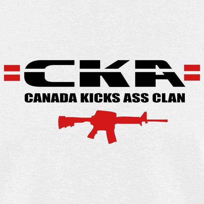 =CKA= Light T-Shirt