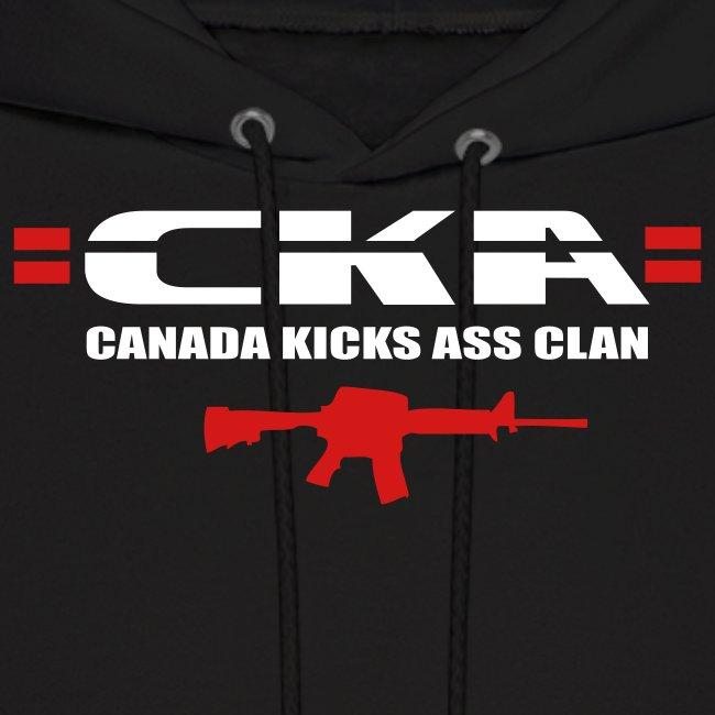 =CKA= Hoodie