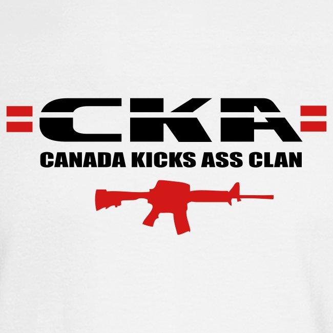 =CKA= Long Sleeve