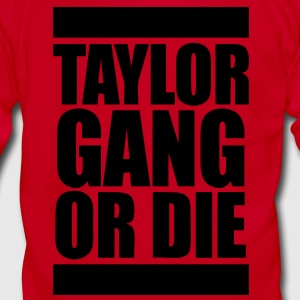 Taylor Gang Or Die Zip Hoodies/Jackets - stayflyclothing.com - Unisex Fleece Zip Hoodie by American Apparel