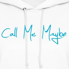 Call Me Maybe Hoodies
