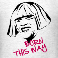 Design ~ Born This Way