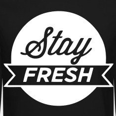 Stay Fresh Long Sleeve Shirts - stayflyclothing.com