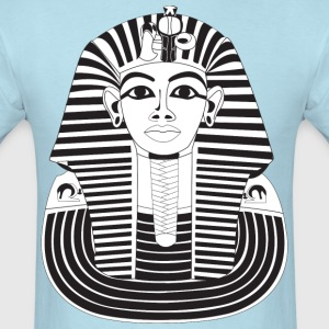 Egyptian Pharaoh T-Shirts - Men's T-Shirt