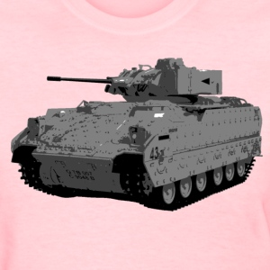Tank Top - Women's T-Shirt