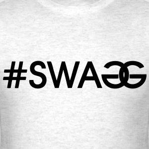 #SWAGG T-Shirts - stayflyclothing.com - Men's T-Shirt