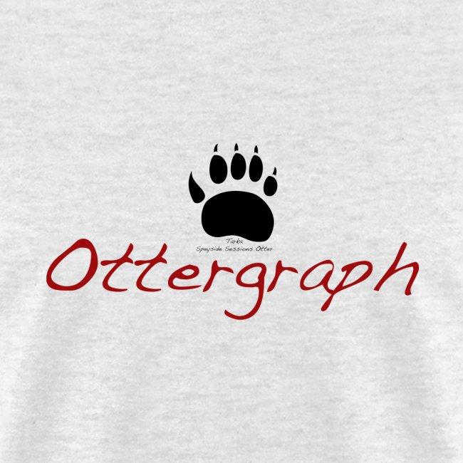 Ottergraph Men's Tshirt