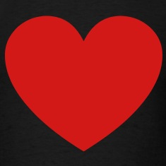 red_heart T-Shirts