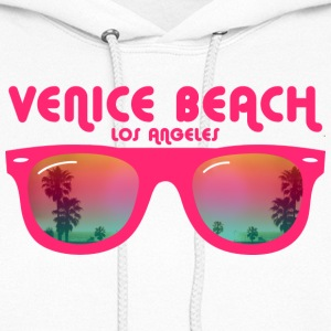 Venice Beach Los Angeles Hoodies - Women's Hoodie