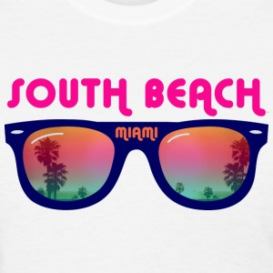 South Beach Miami sunglasses Women's T-Shirts - Women's T-Shirt
