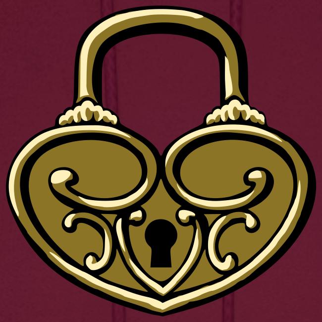 Pop My Lock 3D-Gold