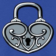 Design ~ Pop My Lock 3D-Silver