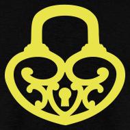 Design ~ Pop My Lock-Yellow
