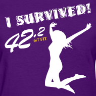 Design ~ I Survived! 42.2